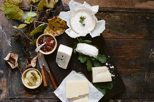 Try Before You Buy FREE Tasting: Local Cheese