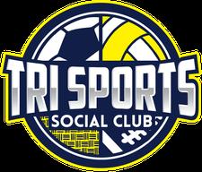 MAC Events / TRI SPORTS logo