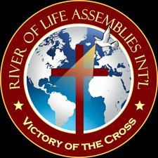River Of Life Assemblies Int'l. logo