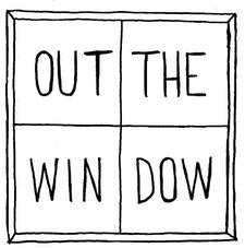 out the window logo
