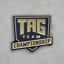 Tag Team Championship logo