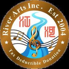 River Arts Inc. logo