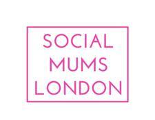 Social Mums London logo