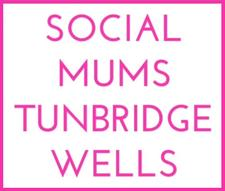 Social Mums Tunbridge Wells logo