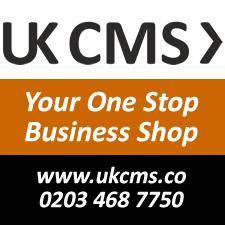UKCMS logo