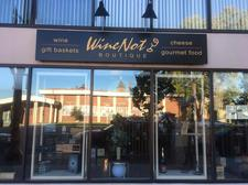WineNot Boutique logo