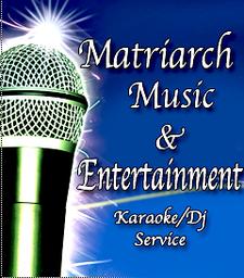 MME - Matriarch Music & Entertainment logo