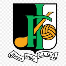 Innis Fails GAA Club logo