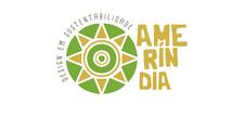 Ameríndia - Design em Sustentabilidade logo