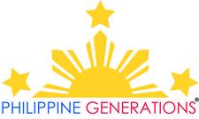 Philippine Generations logo