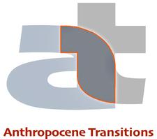 Anthropocene Transitions Program logo