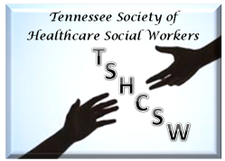 Tennessee Society of Healthcare Social Workers logo