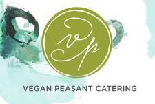 #veganpartyfood logo