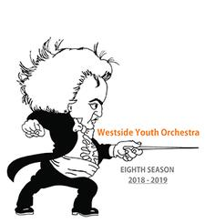 Westside Youth Orchestra logo