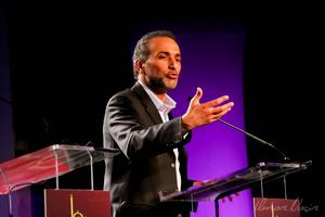 Al Jazeera 'Head to Head' with Tariq Ramadan