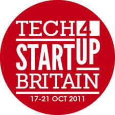 Tech4StartUp Britain logo