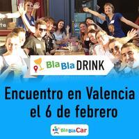 BlaBlaDrink Valencia