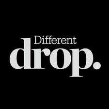DifferentDrop.com logo
