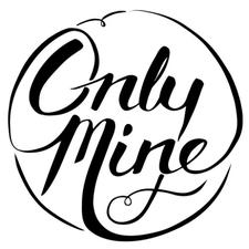 Only Mine logo