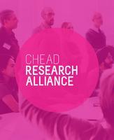 CHEAD REF2021 Consultation Meeting