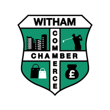 Witham Chamber of Commerce logo