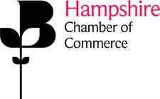 Hampshire Chamber of Commerce logo