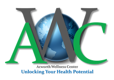 Dr. Jim Di Blasi, DC & Sonya Niggli, CHC @Acworth Wellness Center logo