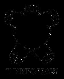 THISISPOPBABY logo