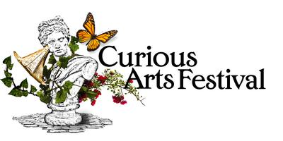 Curious Arts Festival 2014