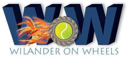 Wilander on Wheels comes to Tulsa! PLAY TENNIS WITH...