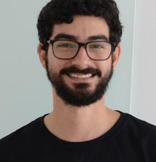 Bruno Falcão logo