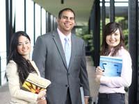 CSB Graduate Open House