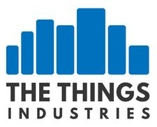 The Things Industries logo