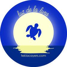 Tekla C. Ayers, Luz de la Luna, LLC  logo