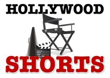 HOLLYWOOD SHORTS logo
