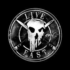 Live Fast Entertainment logo