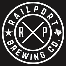 Railport Brewing Co. logo