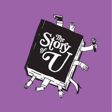The Story of U Podcast  logo