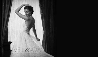 VEIL & VOW Luxury Bridal Showcase & Gown Sale