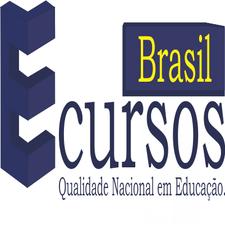 ECURSOS BRASIL logo