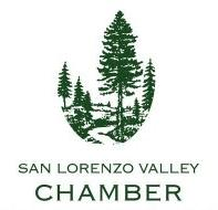 San Lorenzo Valley Chamber of Commerce logo