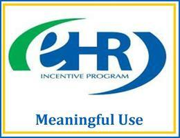 WEBINAR: Meaningful Use