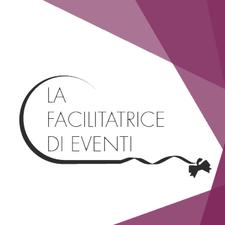 La Facilitatrice di Eventi logo
