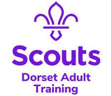 Dorset Scouts Adult Training logo