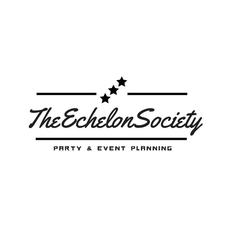 Echelon Society - Party & Event Planning logo