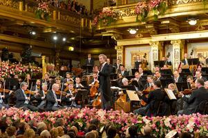 The Vienna Philharmonic: Symposium 3