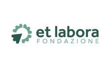 ET LABORA logo