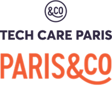 Tech Care Paris&Co logo