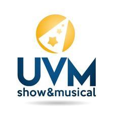 UVM Show&Musical logo