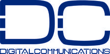 Digital Communications | Unit di Digital Facility logo